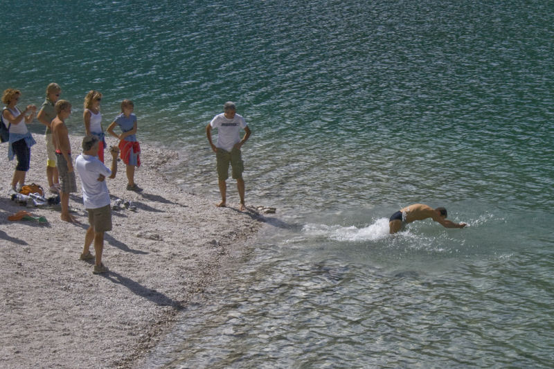 eremo di camaldoli - Soggiorno Lago Di Braies